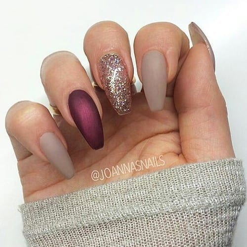 best fall nails for 2018
