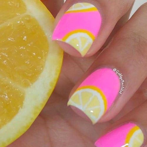 Best Nail Art – 77 Amazing Designs