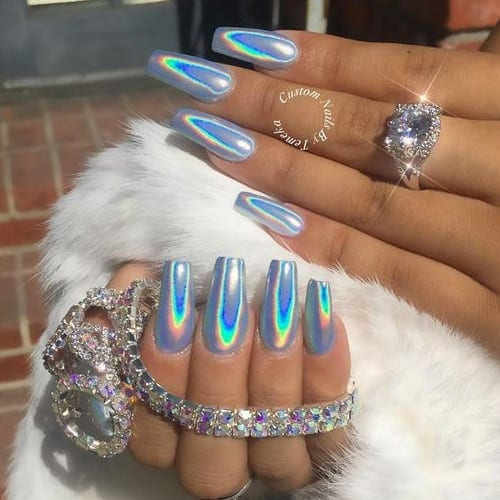 Best Acrylic Nails For 2018