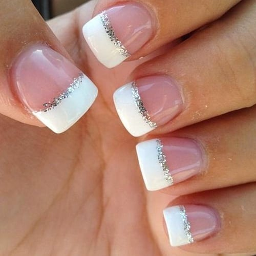 Best french manicures 71 french manicure nail designs best best french manicures 71 french manicure nail designs prinsesfo Choice Image