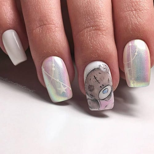 Best Nail Designs - 12 Amazing Nail Designs from Instagram - Best ...
