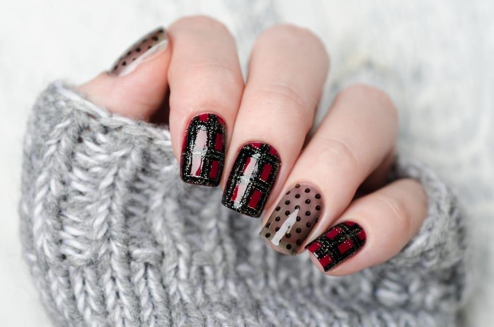 Winter Shades of Nail Polish You Need to Have