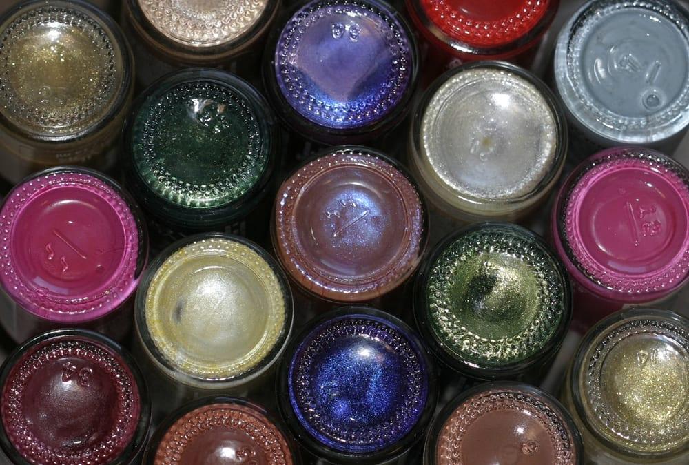 Designer Nail Polishes That Are Worth The Splurge